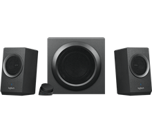 Logitech Z337 Multimedia 2.1 Bluetooth Speaker System